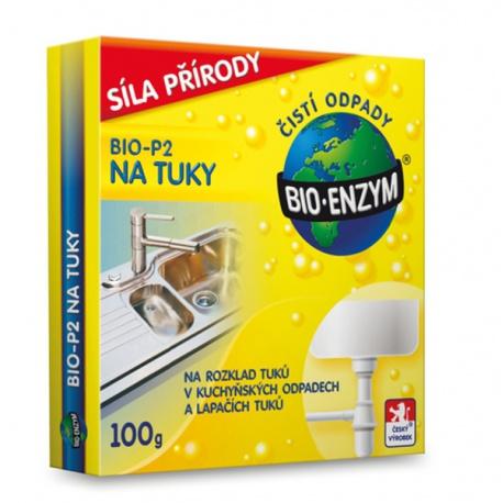 Bio-P2, na tuky, 100 g