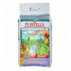Hnoj Organik, PLANTELLA, 7,5 kg