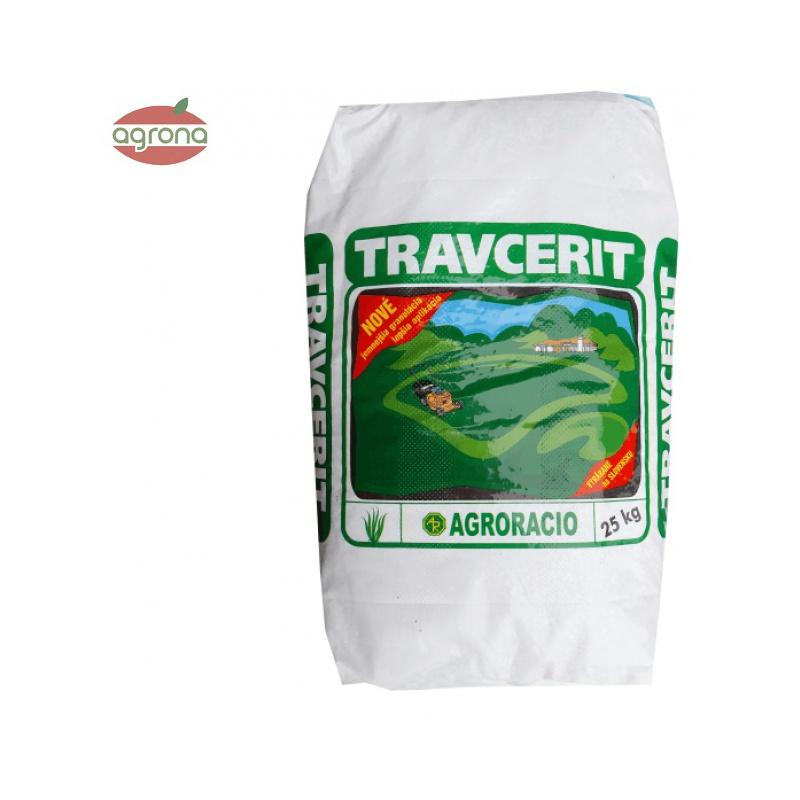 Travcerit, jesenné hnojivo, 25 kg