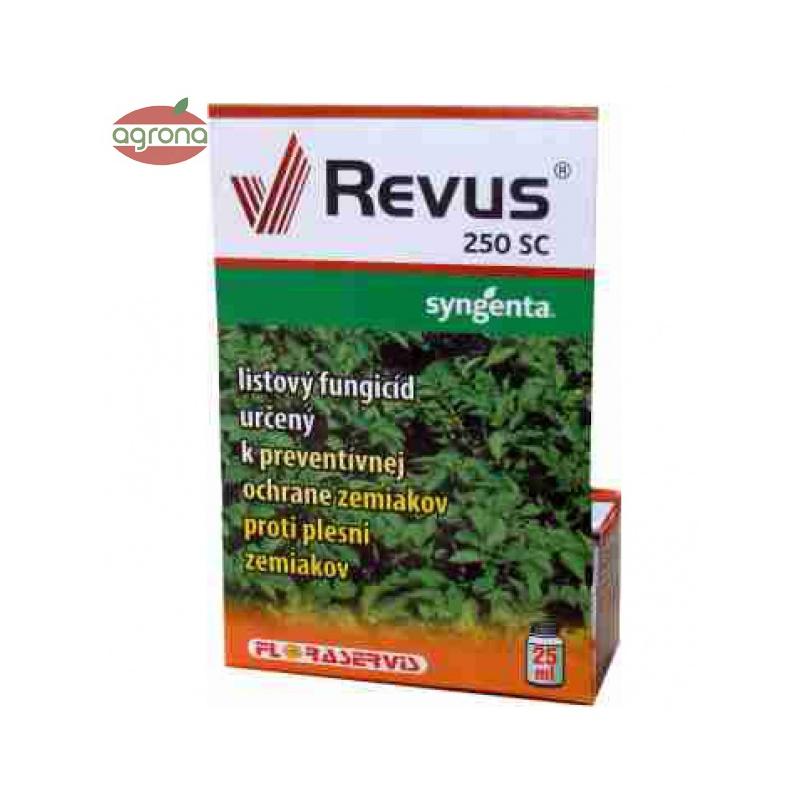 Revus, 250 SC, 25 ml