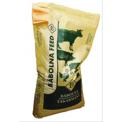 Kŕmna zmes Bábolna Retro, vodná hydina, odchov, 20 kg