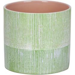 Keramický obal, Green Canvas, 16 cm