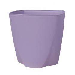 Plastový obal CAMAY, fialový, 16 cm