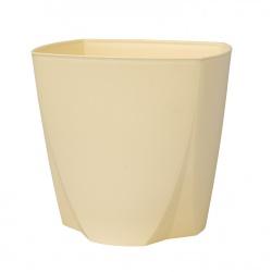 Plastový obal CAMAY, vanilkový, 18 cm