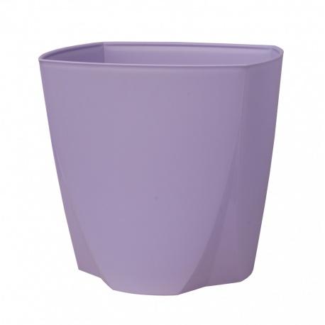 Plastový obal CAMAY, fialový, 25 cm