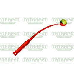 Hračka vrhač loptičiek, 2,5 x 50 cm