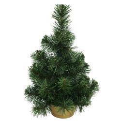 Vianočný stromček, zaťažený, 55 cm