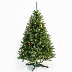 Vianočný stromček Smrek Natural Lux, 220 cm
