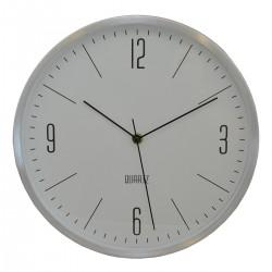 Kovové nástenné hodiny DEZ5134B