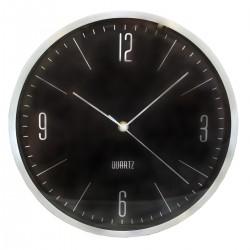 Kovové nástenné hodiny DEZ5134C