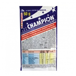 CHAMPION 50WP - Hubové a baktériové choroby, 50g