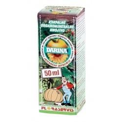 DARINA 4, 50 ml (ošetrenie dekoratívnych a lesných kultúr)