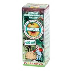 DARINA 4, 100 ml (ošetrenie dekoratívnych a lesných kultúr)