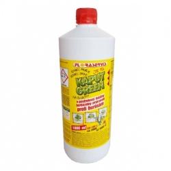 Kaput Green - Totálny herbicíd, 1000 ml