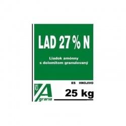 LIADOK 27%, 25 kg