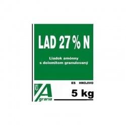 LIADOK 27%, 5 kg