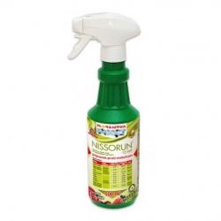 NISSORUN 10 WP - Rozprašovač proti roztočom, 500 ml