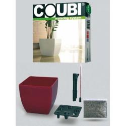 IZCKN 130 - Samozavlažovací systém pre obal COUBI