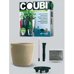 IZCO 240 - Samozavlažovací systém pre obal COUBI