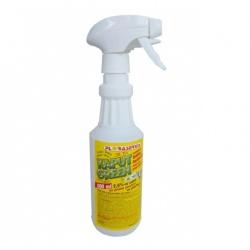 KAPUT GREEN - Totálny herbicíd - rozprašovač, 500 ml