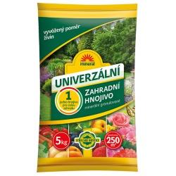 Univerzálne hnojivo, 5 kg