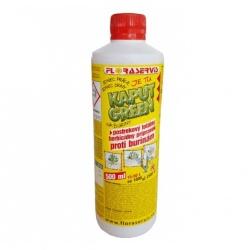 KAPUT GREEN - Totálny herbicíd, 500 ml