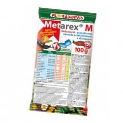 METAREX M - Na ničenie Slimákov, 100 g