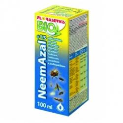 NEEMAZAL T/S - Proti hmyzu na rastlinách, 100 ml