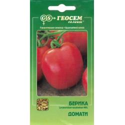 Rajčiak jedlý, BERIKA, 0,2 g