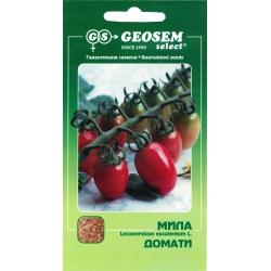 Rajčiak jedlý, MILLA CHERRY, 0,2 g