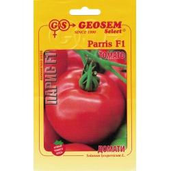 Rajčiak jedlý, PARRIS F1, 0,2 g