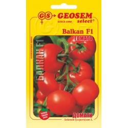 Rajčiak jedlý, BALKAN F1, 0,2 g