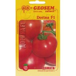 Rajčiak jedlý, DORINA F1, 0,2 g