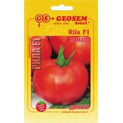 Rajčiak jedlý, RILA F1, 0,2 g