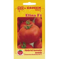 Rajčiak jedlý, ELINA F1, 0,2 g