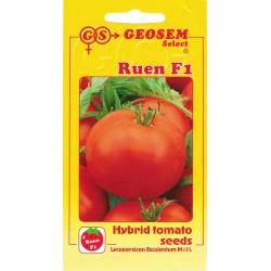 Rajčiak jedlý, RUEN F1, 0,2 g
