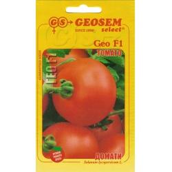 Rajčiak jedlý, GEO F1, 0,2 g