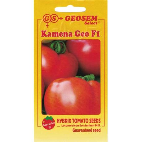 Rajčiak jedlý, KAMENA GEO F1, 0,2 g
