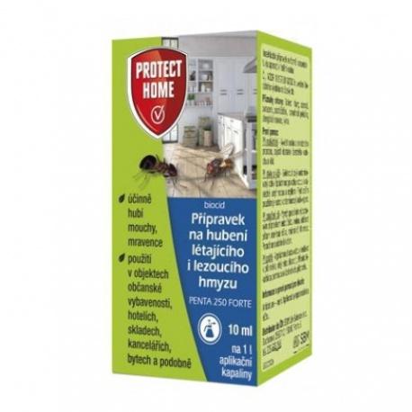 Penta proti hmyzu, Protect Home 250 Forte, 10 ml