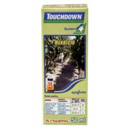 Touchdown system 4, 50 ml