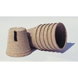 Zakoreňovač rašelinový, GRUNT, 8 cm, 12 ks