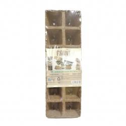 Zakoreňovač rašelinový, GRUNT, 5 x 5 cm, 24 ks
