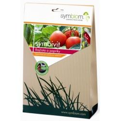 Symbivit na rajčiny a papriky, 750 g