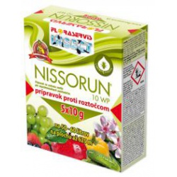Nissorun 10WP 5 x 10 g