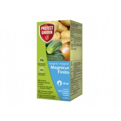 Magnicur Finito, 50 ml