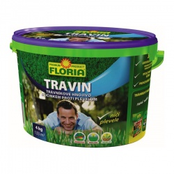 Travin - Floria, 4 kg