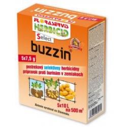 Buzzin 5 x 7,5 g