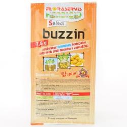 Buzzin, 7,5 g