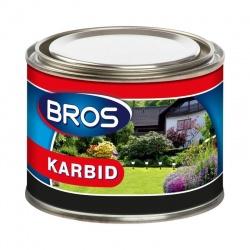 KARBID BROS 12K - Proti krtkom, 500 g