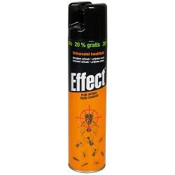 Effect, univerzálny insekticíd, 400 ml